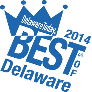 EagleWingz best of Delaware 2014 award