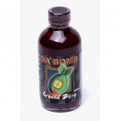 Da Bomb Ground Zero Hot Sauce