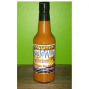 EagleWingz Chesapeake Brand Extreme Hot Sauce