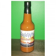 EagleWingz Chesapeake Brand Original Hot Sauce