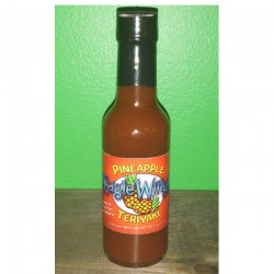 EagleWingz Pineapple Teryaki Hot Sauce
